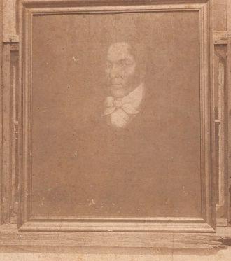 Reuben Meredith
