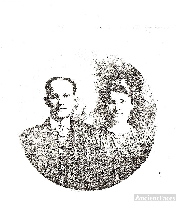 William Raymond(Ray) and Edythe (Wagner) Kinser