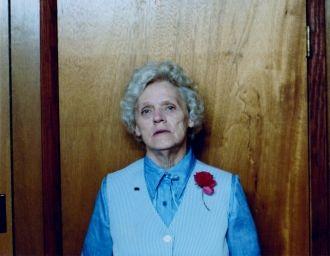 Nora Glenrose Shroyer