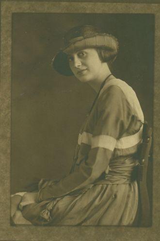 Caroline Reese