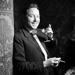 "Thomas ""Tennessee"" Williams"