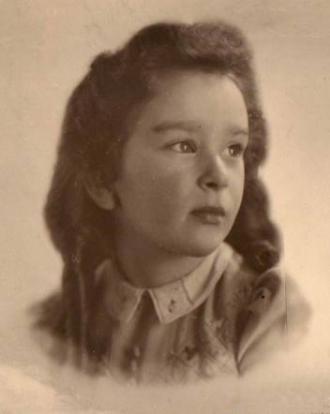 A photo of Rosine Geertruide Van Praag