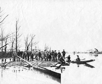 Rough River Rafting 1900