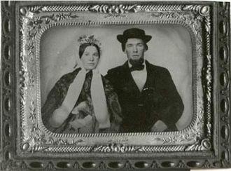 John Stahl & Katherine Kittell Wedding