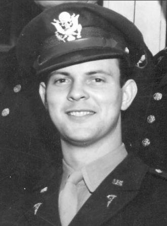 Dr. Robert Overton Black, Capt.