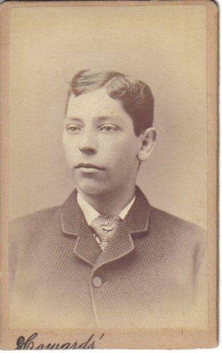 William Augustus Sanderson