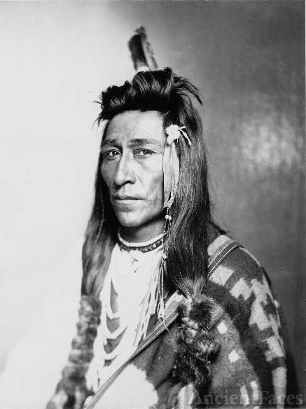 Shoshoni Native American