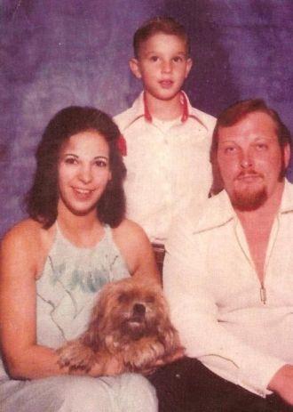 Daniel L Sizer Sr family