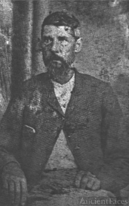 James Claibourne