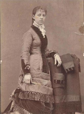Anna Bence