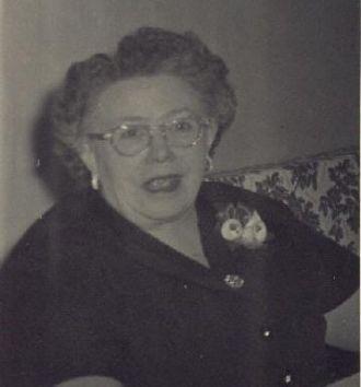 Ocie Alice Timmons Kuhn