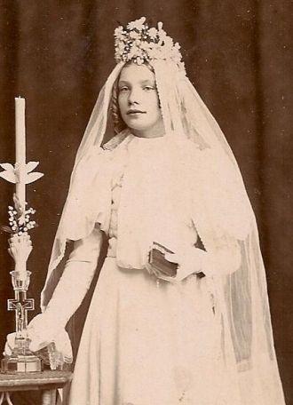 C. Anne Wirth