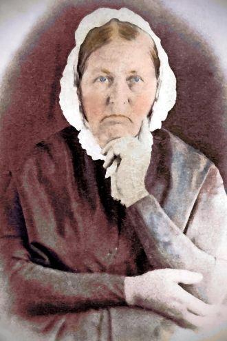 Margaret nee Bower Harbeson