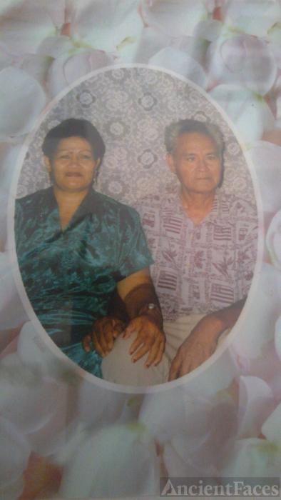 Alefosio & Ati Silva, Samoa