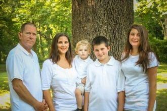 Adkins Family of Charlotte, NC