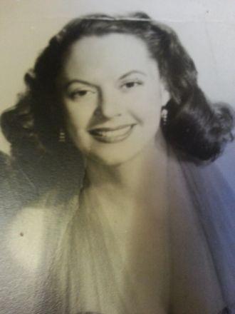 A photo of June  Adean Besing
