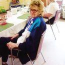 Mary Elizabeth Briggs