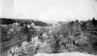 Wakefield Landscape