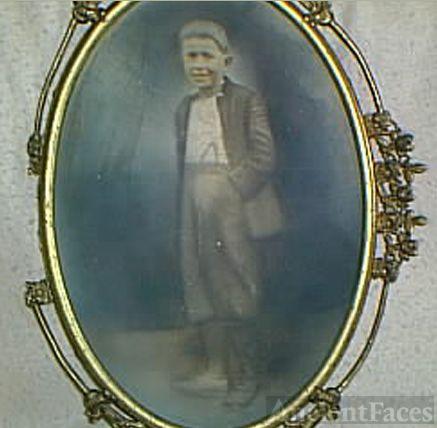 Willie Blevins