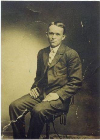 Sylvan Samuel Milligan