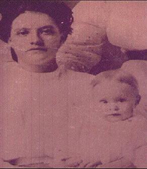 Ethel (McCrady ) Hicks
