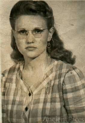 Ellen Marie Carter
