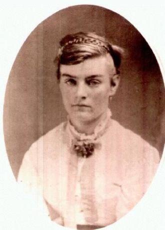 Ethel Etheldra Phillips Gale