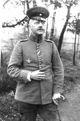 Albert Nicolaus
