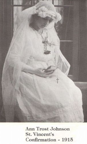 Ann  Trost Johnson