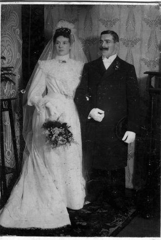 Karpinski Wedding