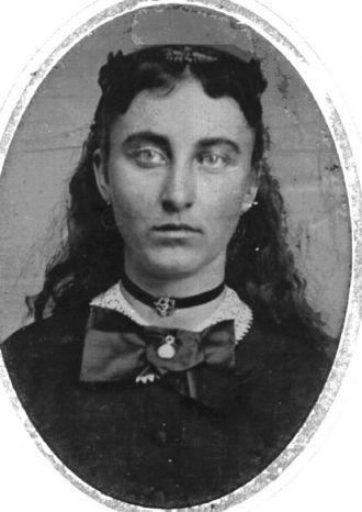 Eliza Josephine McCarty