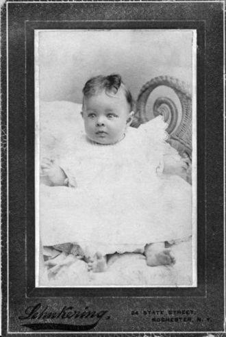 Jessie Delilah Grunendike
