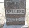 Miles & Elizabeth (Stricklen) Sellers