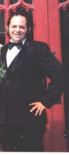 John wilson-from brooklyn new york 1945-2003
