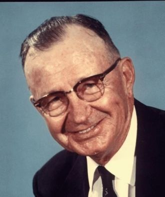 Cecil Hay