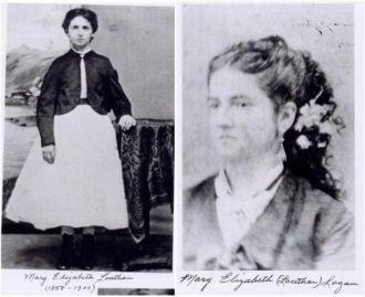 Mary Elizabeth Louthan