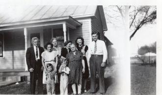 Ingram|Johnson family
