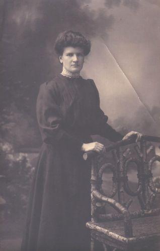 Mary Jane Rankin