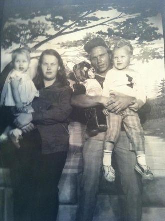 Arrington Family