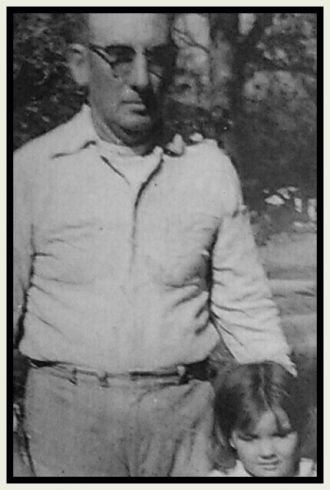 A photo of Mack Gann Cooper Sr