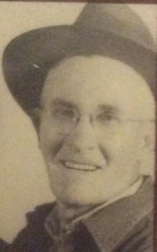 Richard Lafayette Buckmaster
