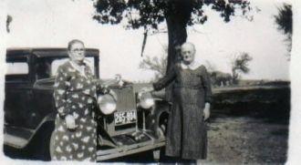 Dobbs Sisters