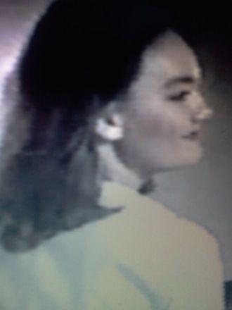 Melissa Rene' Puryear, NV 1997