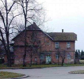 Fenrich de Gjurgjenovac Villa