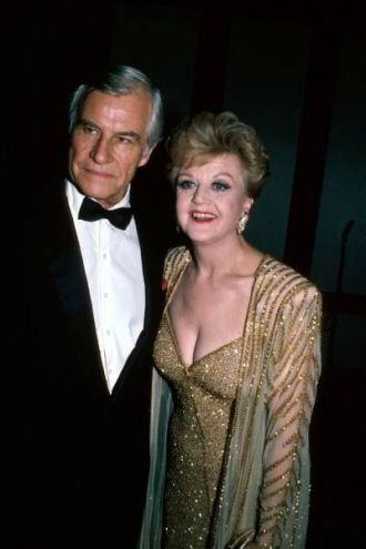 Peter and Angela (Lansbury) Shaw