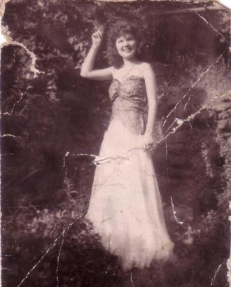 Joan (Wittman) Michniewicz