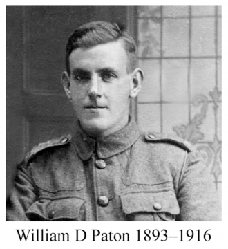 William Duncan Paton