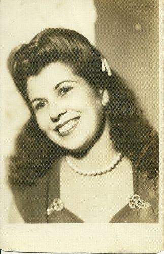 Maria Concepcion Gil Peña, Cuba