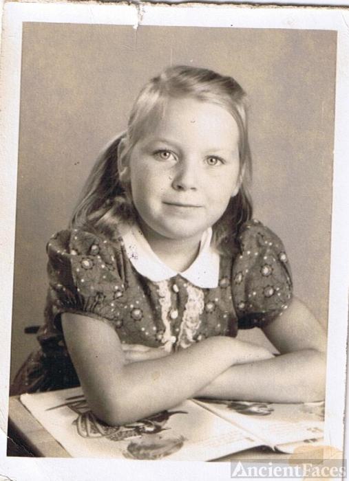 Glenda Jean Shadrick Dunn
