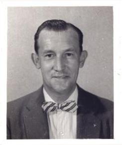 A photo of Eugene Ninian Beall